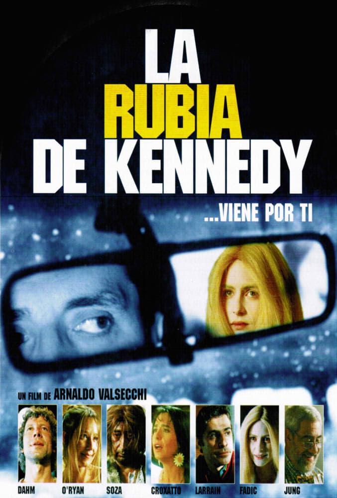 Ver La Rubia de Kennedy Online HD Español ()