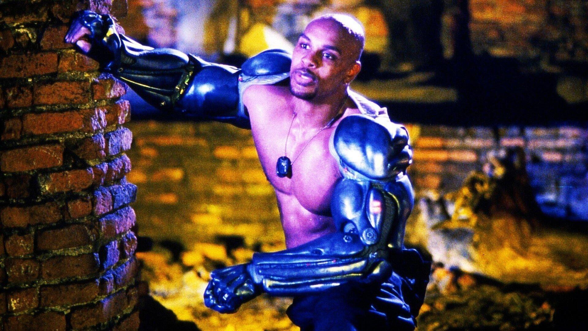 Mortal Kombat - Tilintetgjørelsen (1997)