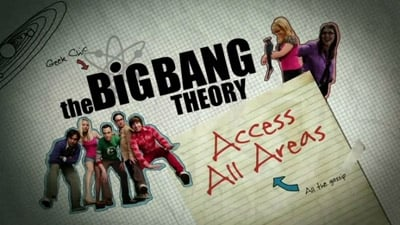 The Big Bang Theory Season 0 :Episode 2  Access All Areas