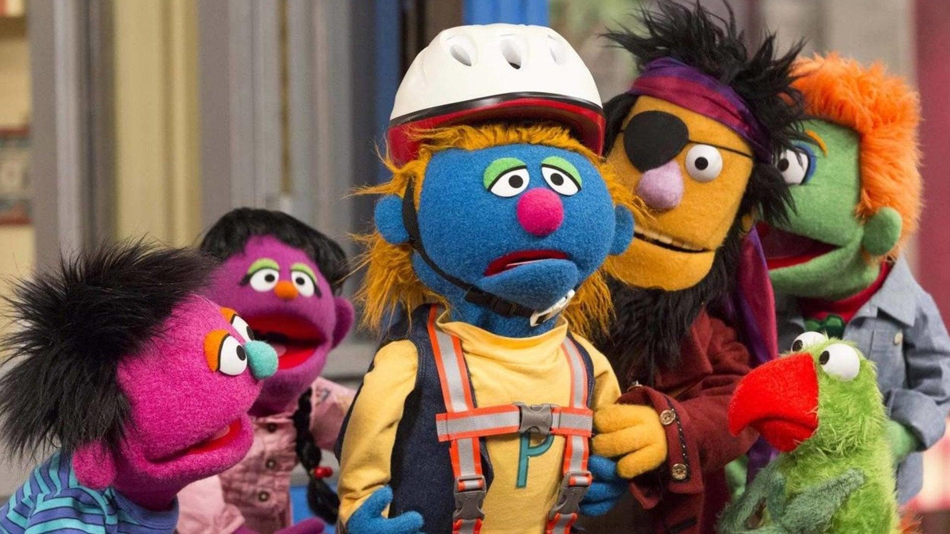 Sesame Street Season 45 :Episode 11  Peter Piper's Purpose