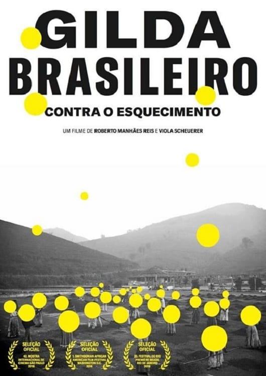 Gilda Brasileiro - Contra o Esquecimento (2018)