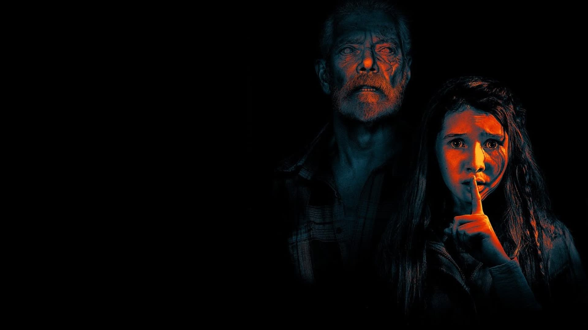 Sát Nhân Trong Bóng Tối 2 (2021)