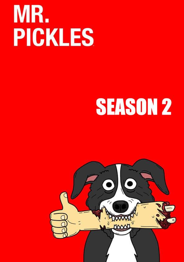 Mr. Pickles Season 2