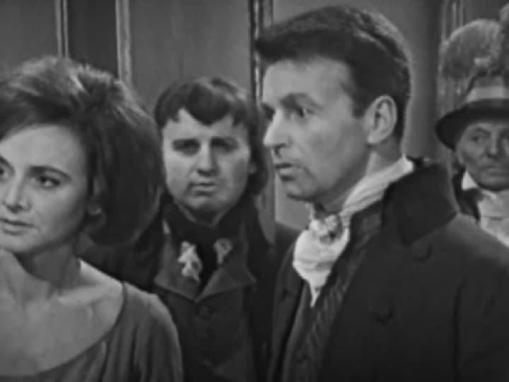 Doctor Who Season 1 :Episode 42  Prisoners of Conciergerie