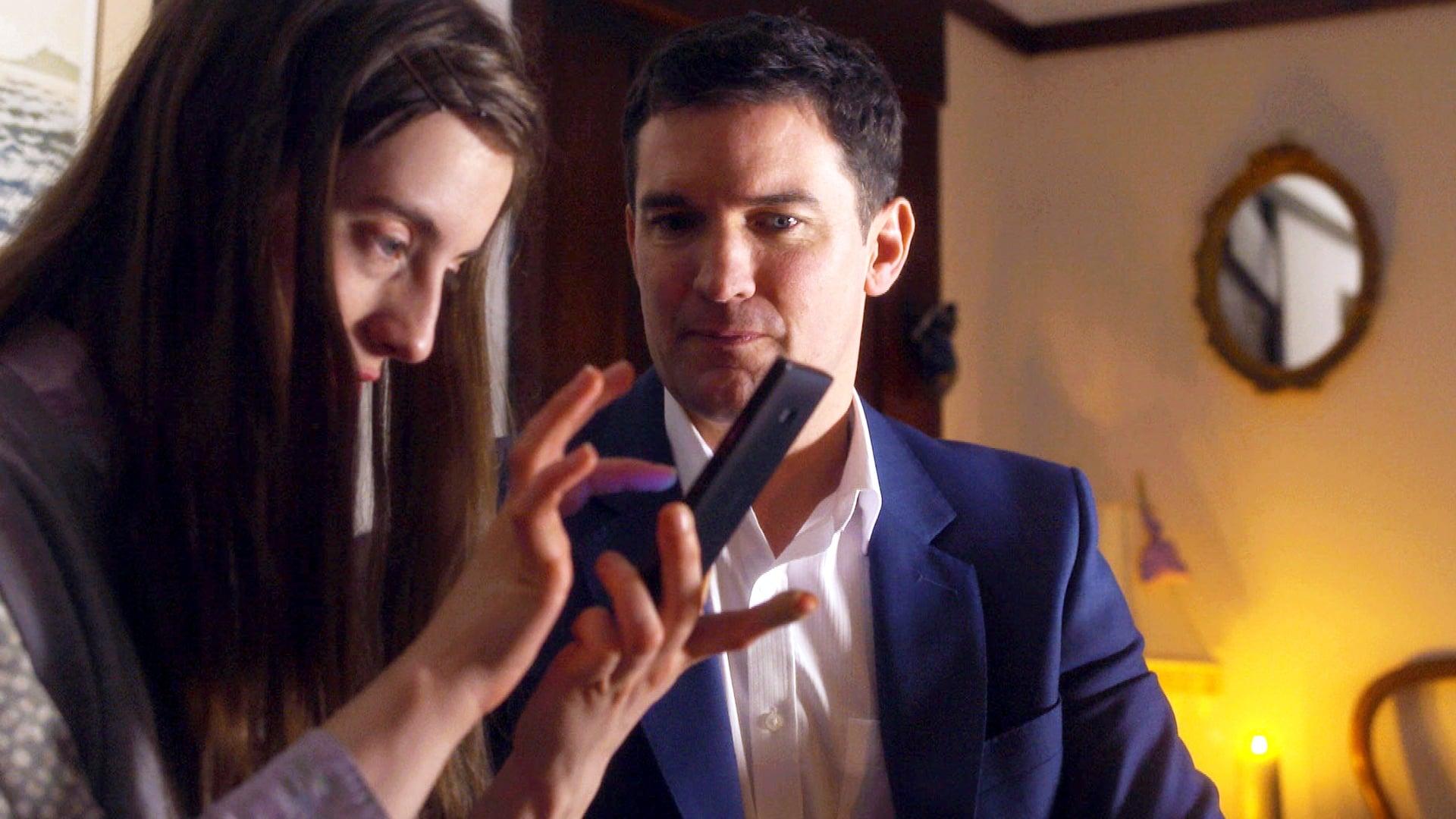 Doctors Season 18 :Episode 43  In Dark Corners