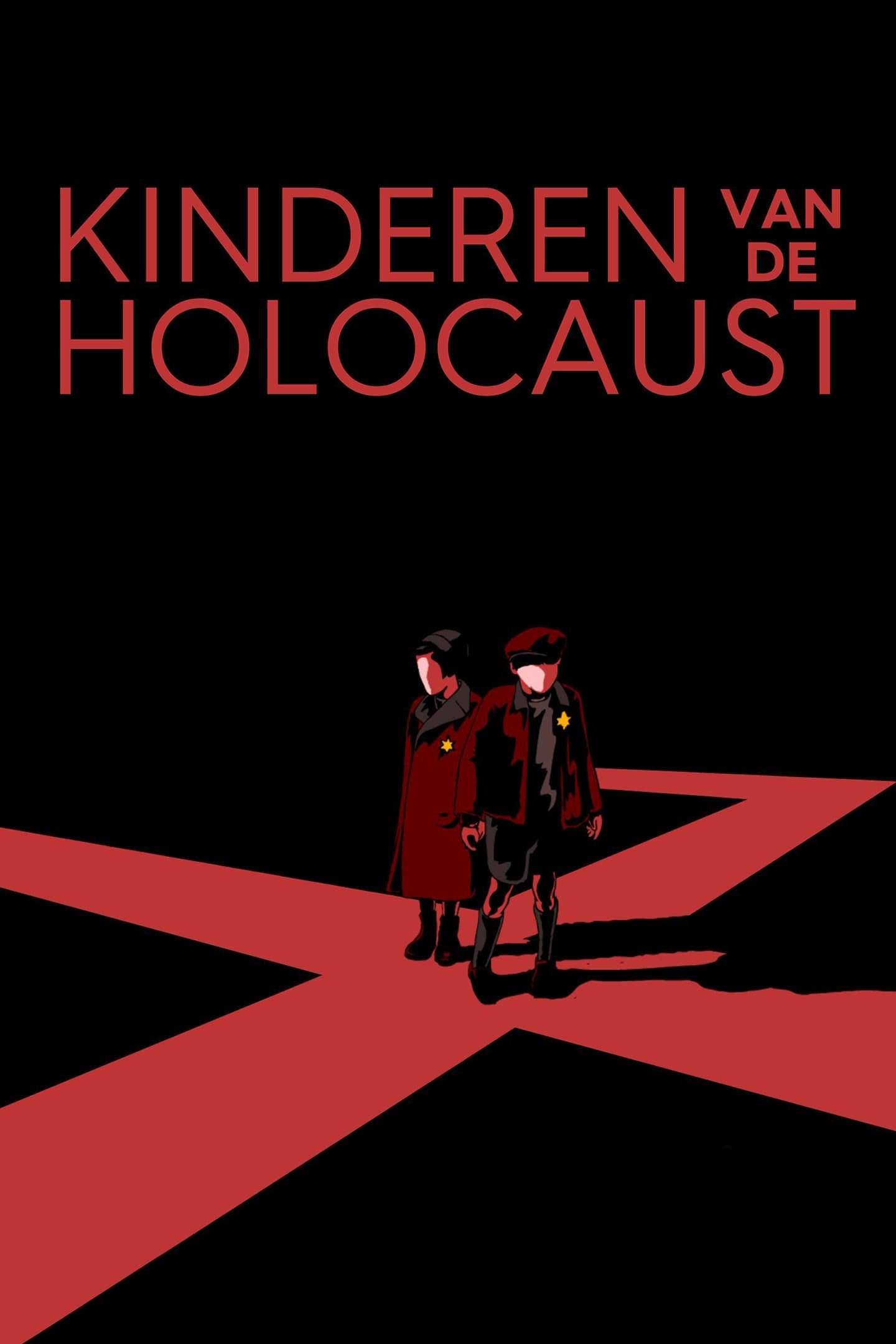 Kinderen van de Holocaust TV Shows About Survivor