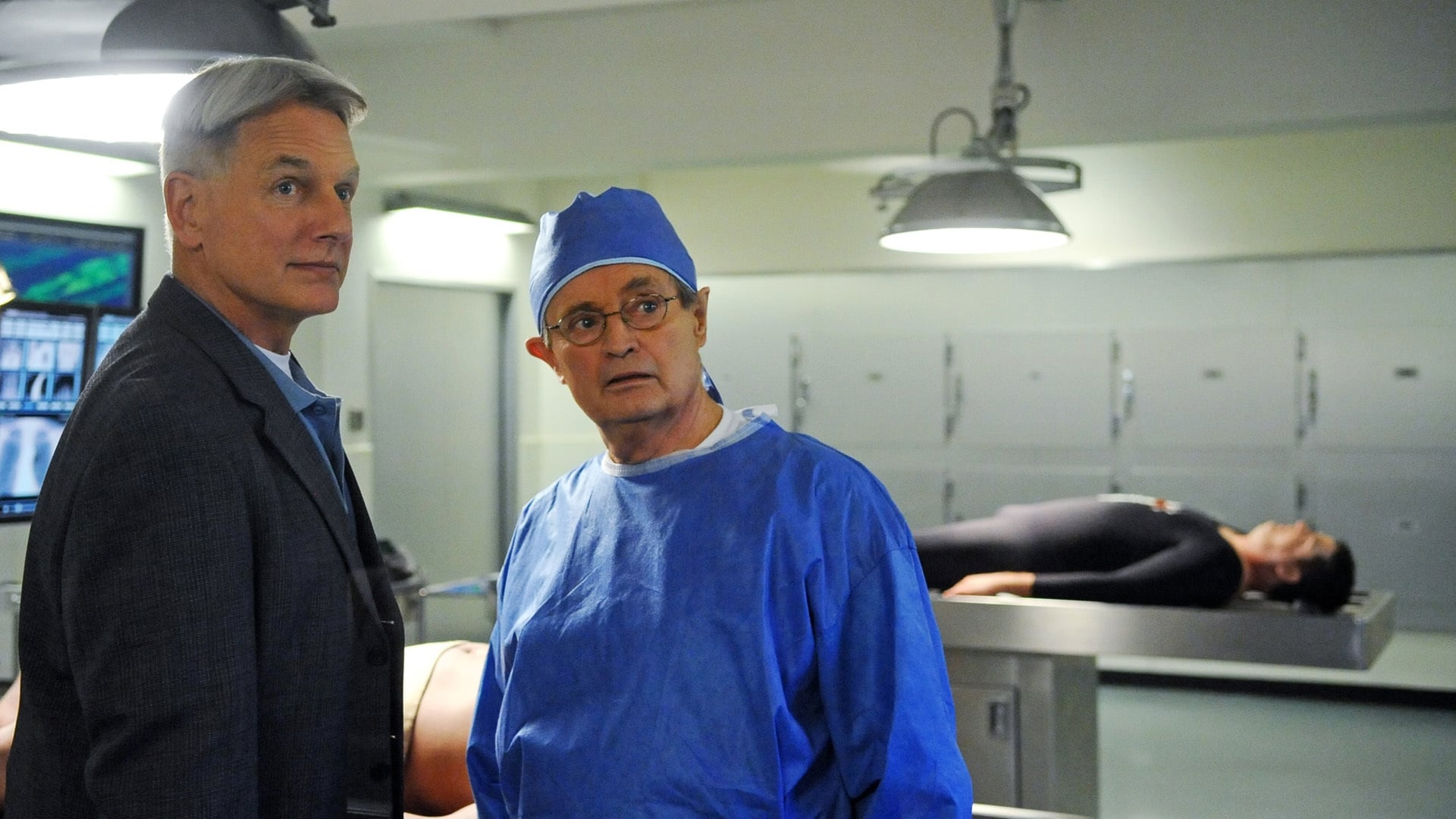NCIS Season 9 :Episode 15  Secrets