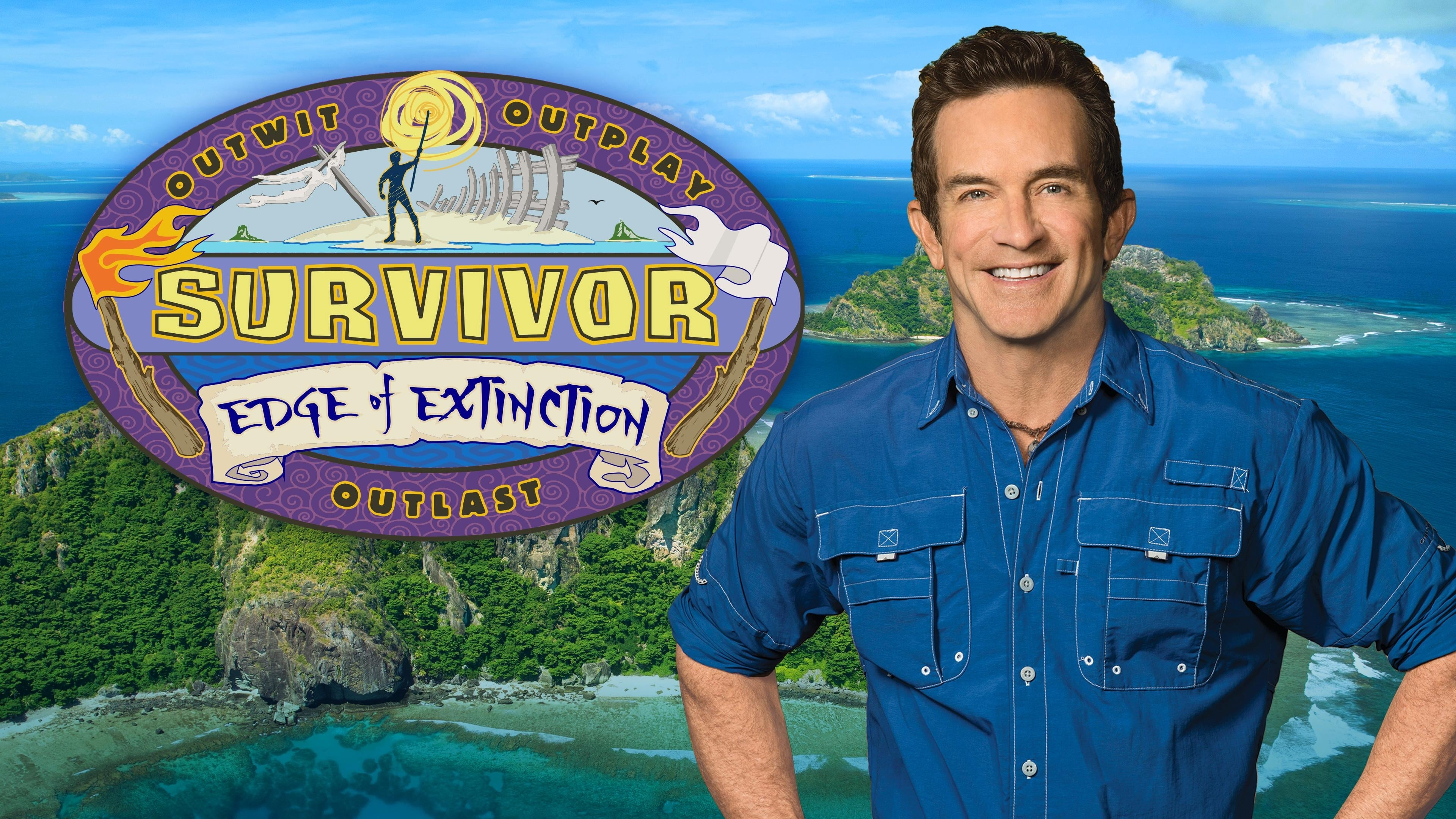 Survivor - China