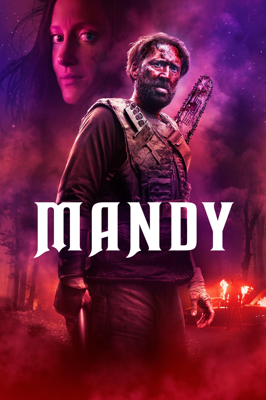 Mandy