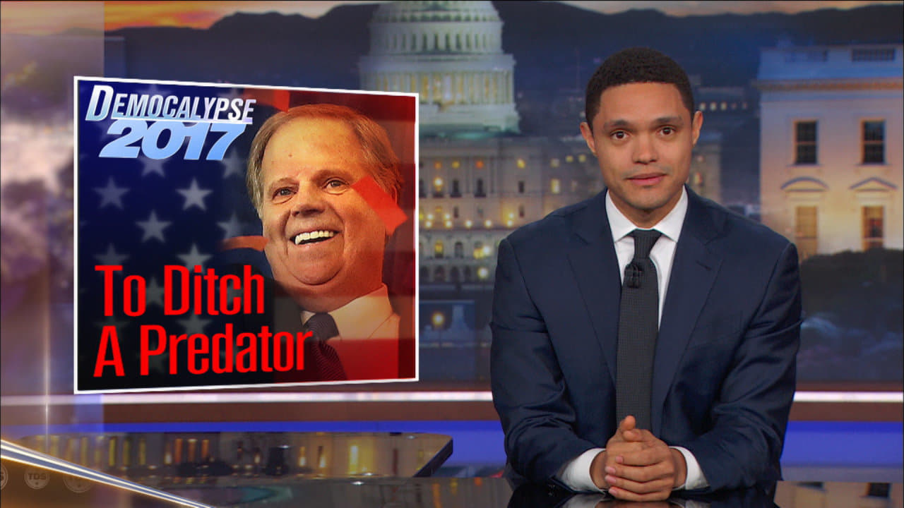 The Daily Show with Trevor Noah Season 23 :Episode 35  Satya Nadella