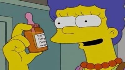 The Simpsons Season 16 :Episode 2  All's Fair in Oven War