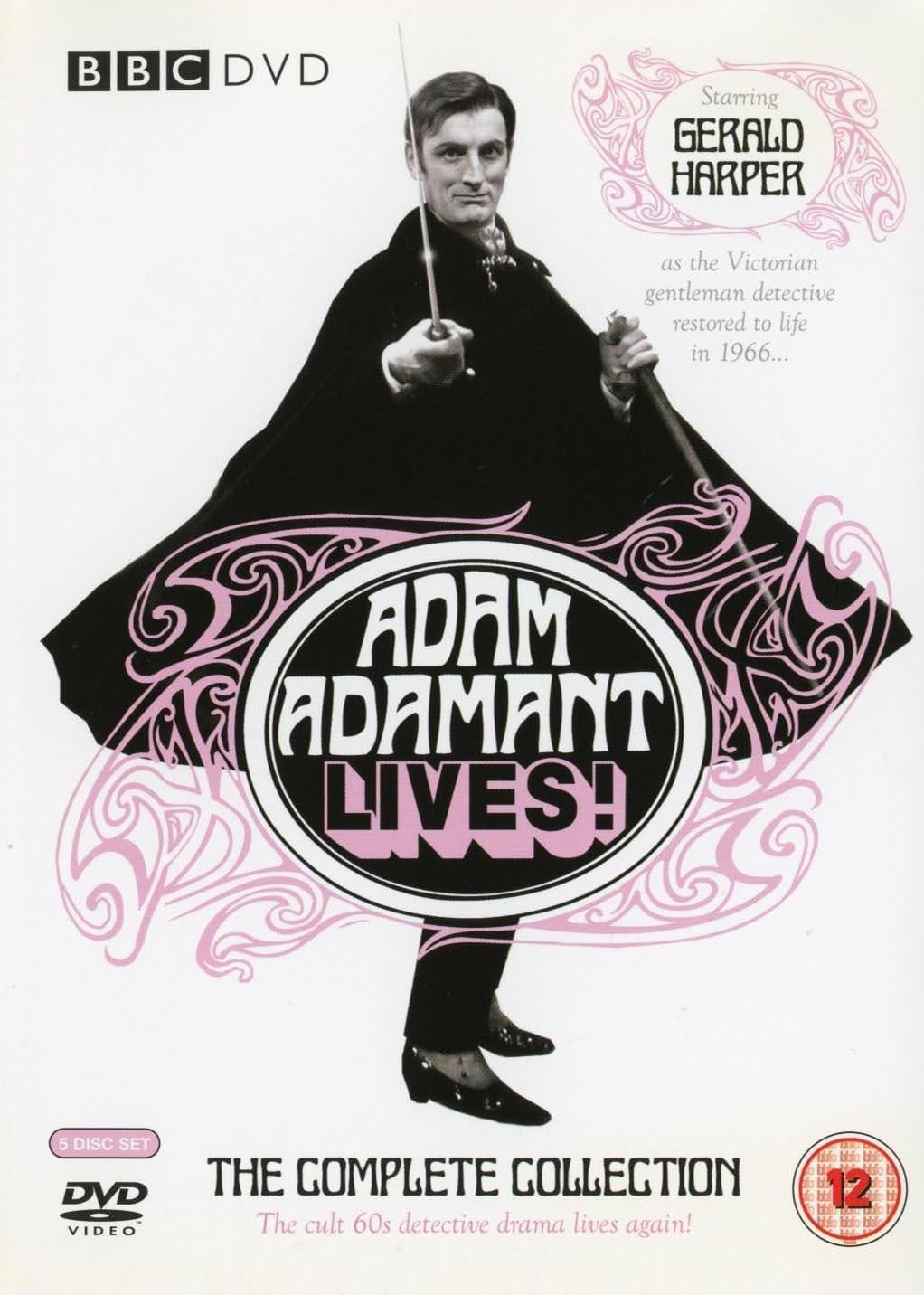 Adam Adamant Lives! (1966)