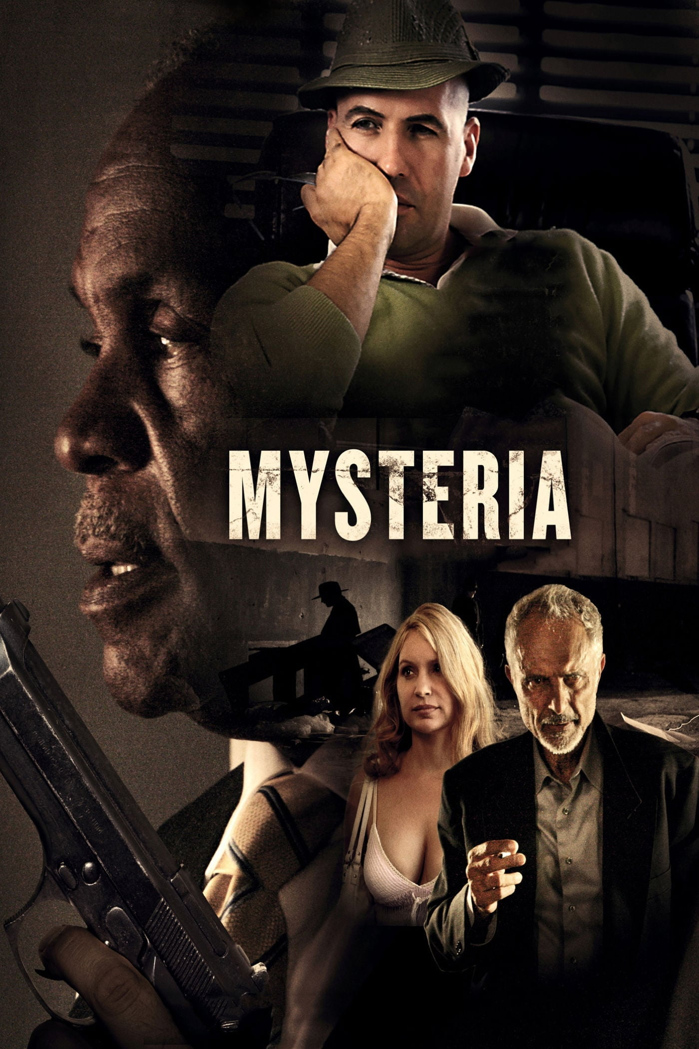 Mysteria on FREECABLE TV