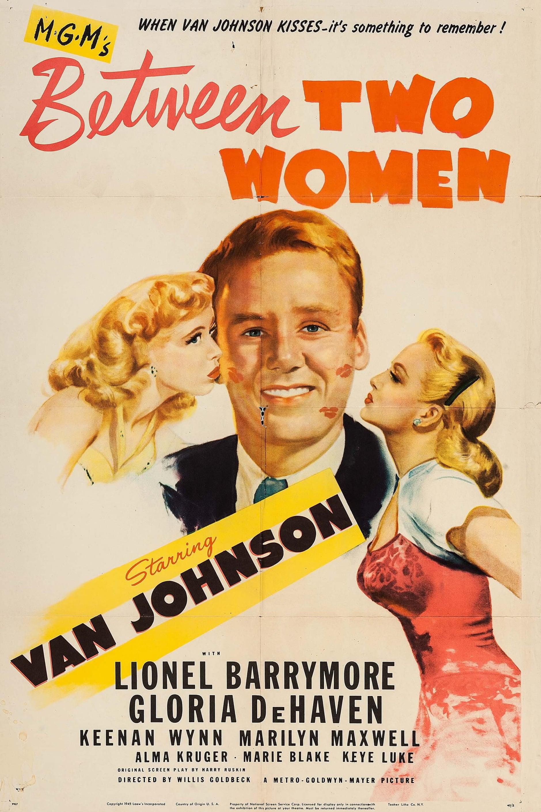 Between Two Women (1945)