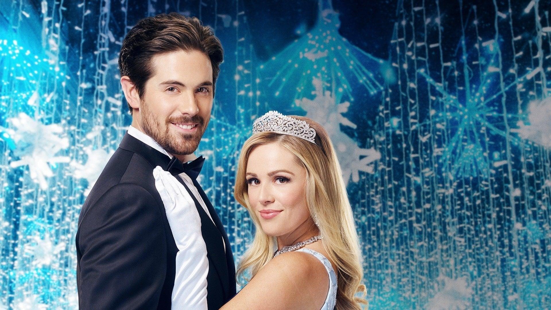 Princesa en la nieve (2019)
