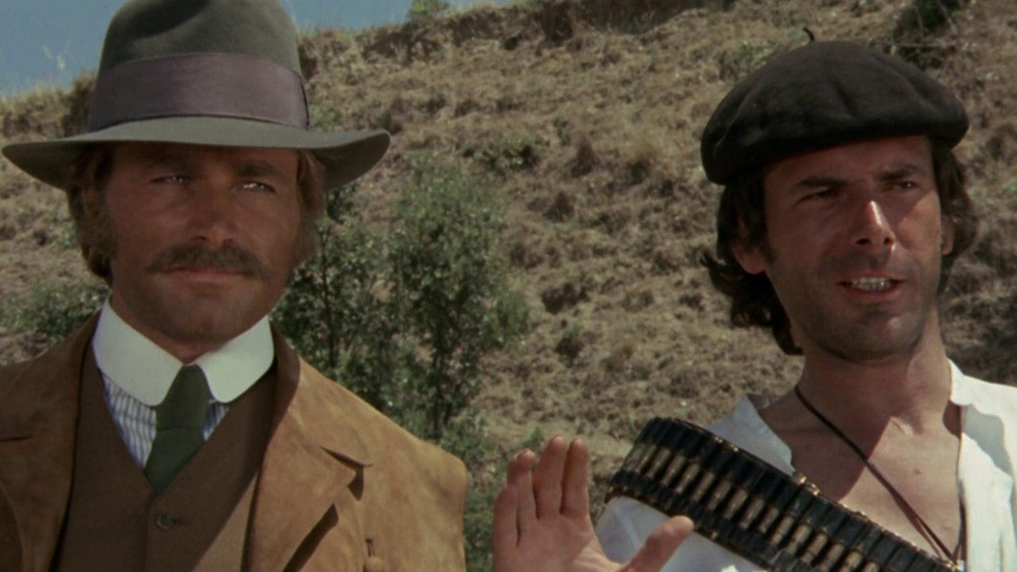 Los compañeros (1970)