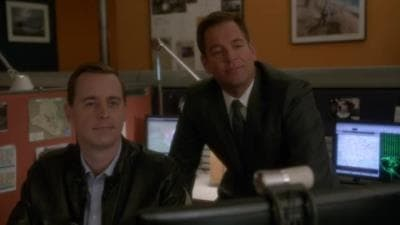 NCIS Season 12 :Episode 22  Troll