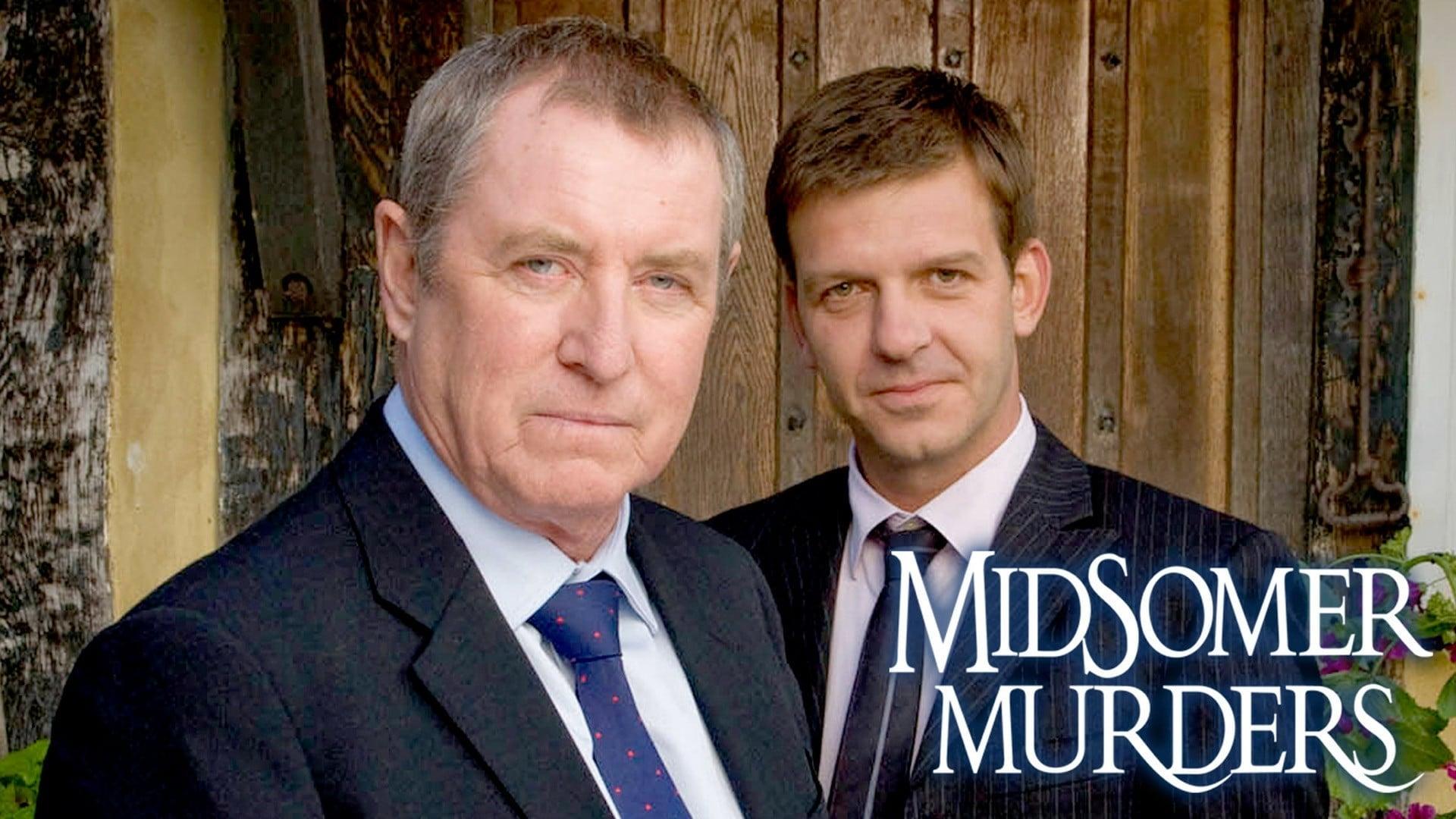 Midsomer Murders - Season 8
