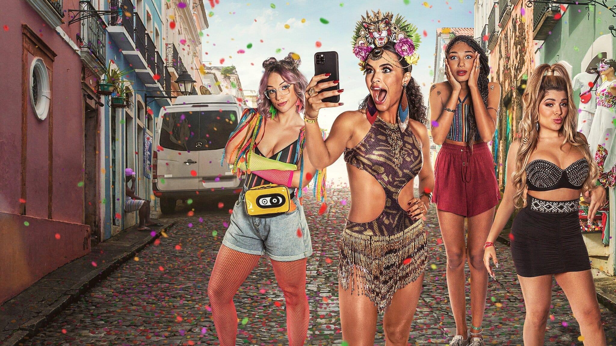Carnaval 2021 HD Online