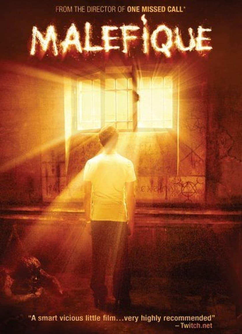 Maléfique (2003)