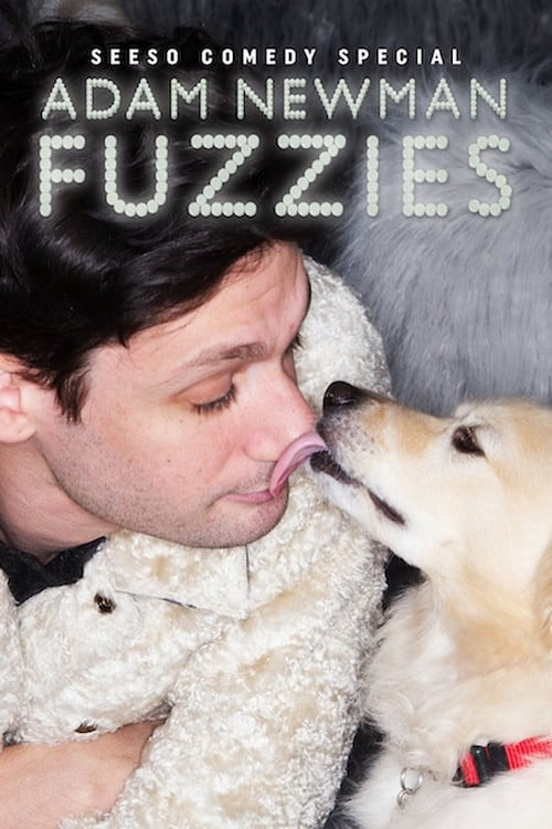 Adam Newman: Fuzzies on FREECABLE TV