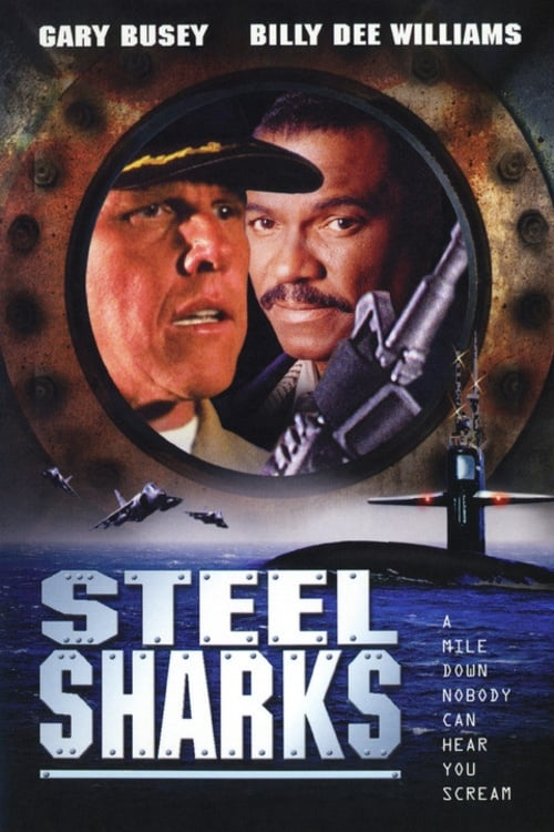 Steel Sharks on FREECABLE TV