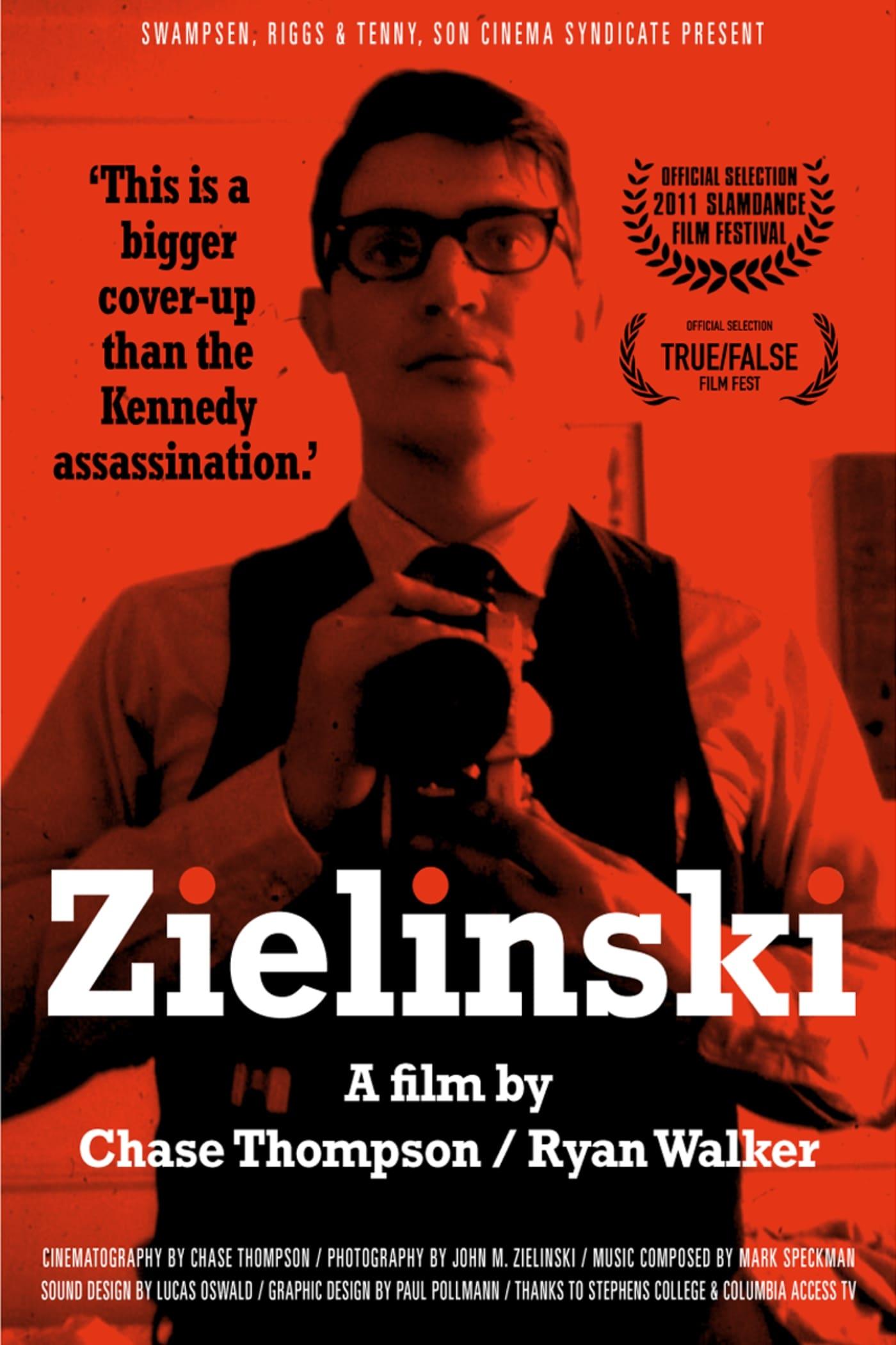 Zielinski on FREECABLE TV