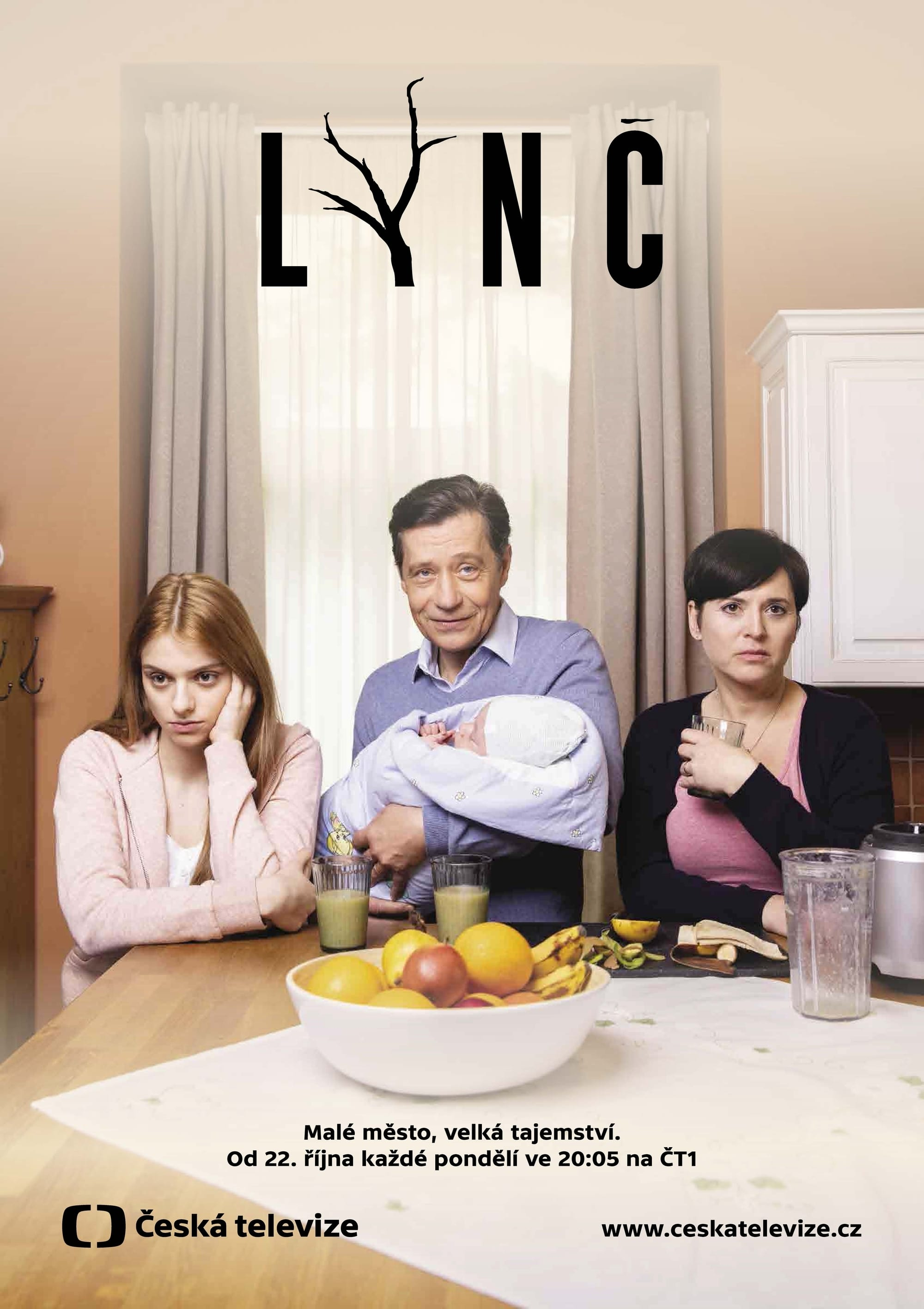 voir film Lynč streaming
