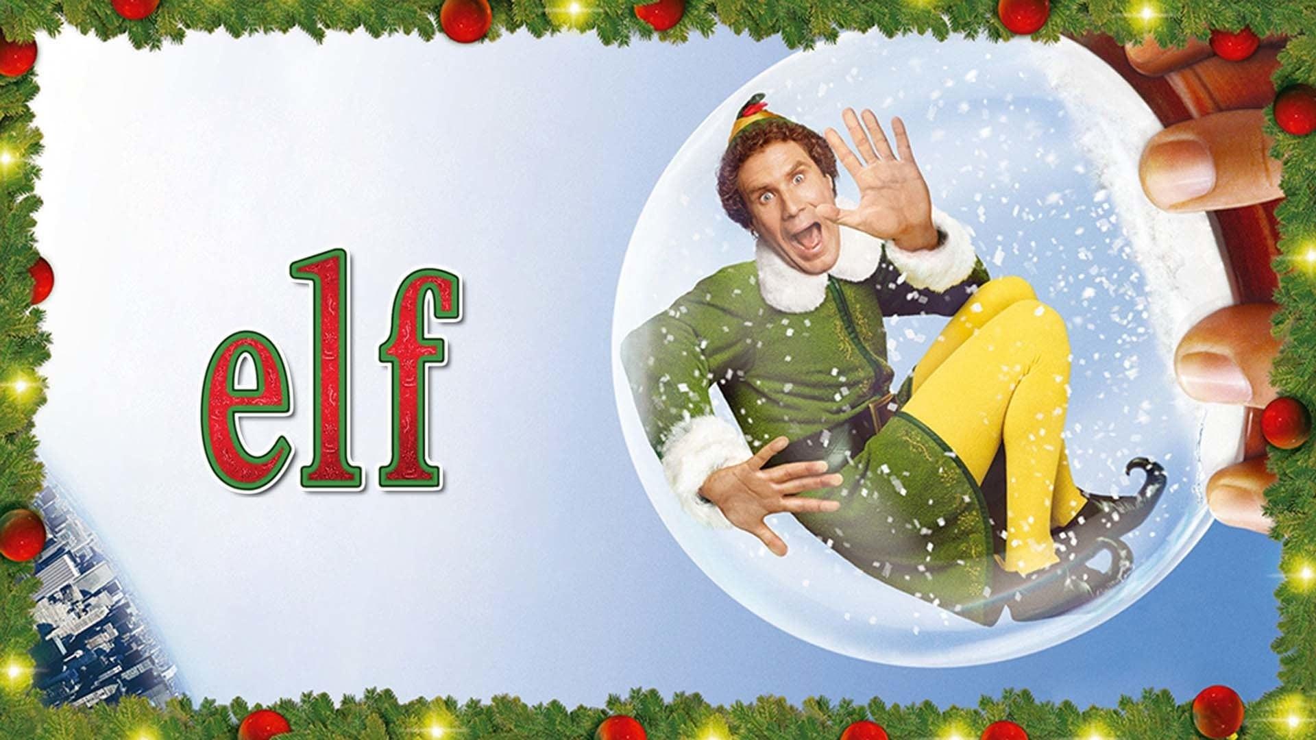 Elf Trailer