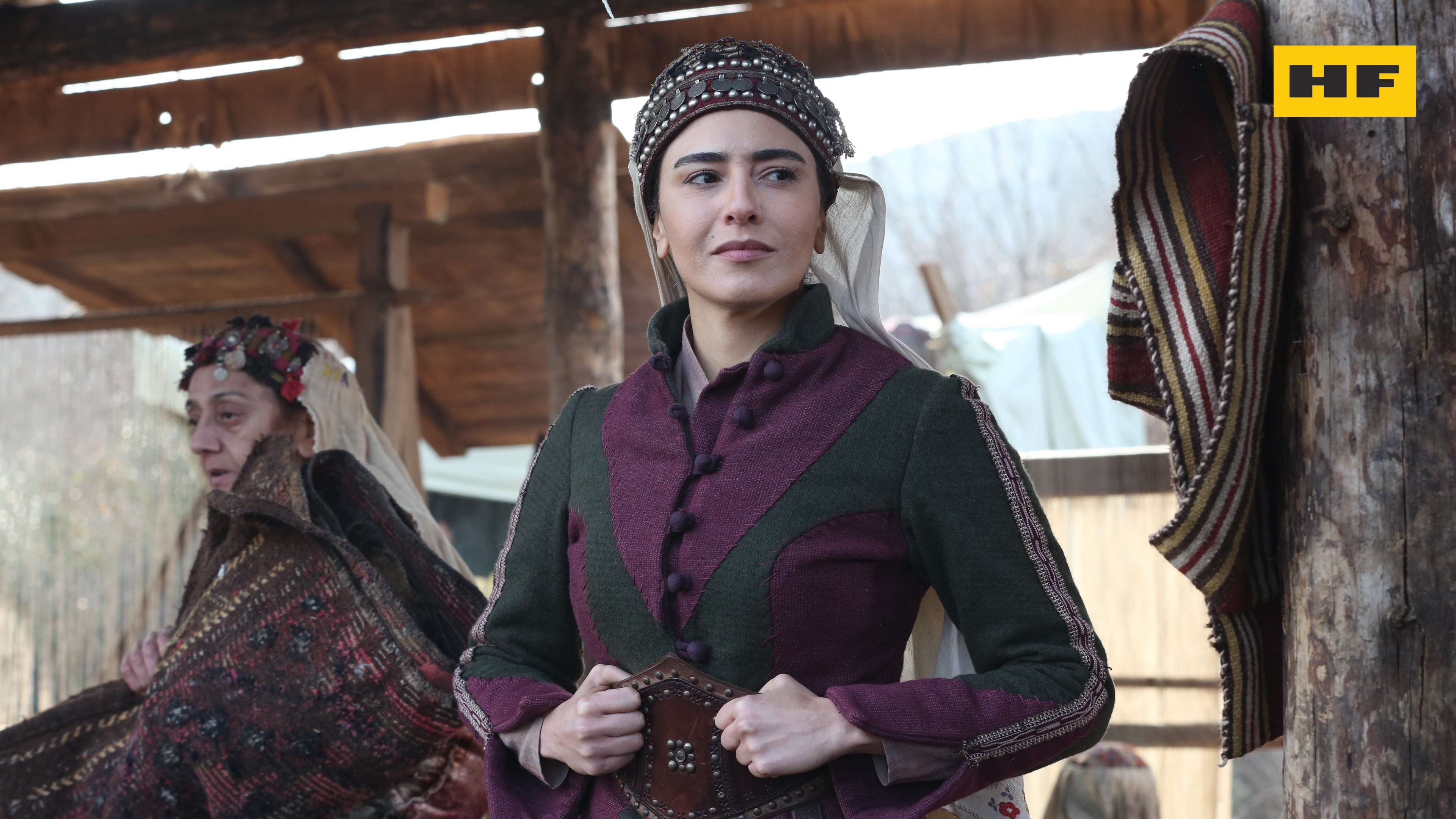Dirilis Ertugrul Season 3 Episode 12