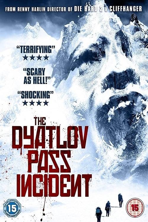 voir film The Dyatlov Pass Incident streaming