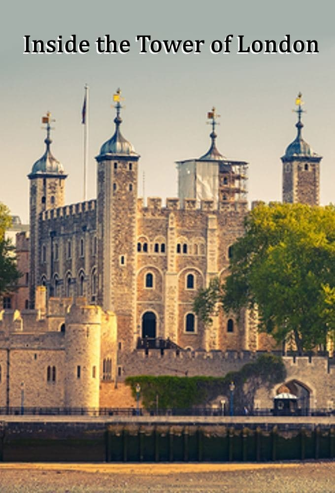 Inside the Tower of London on FREECABLE TV