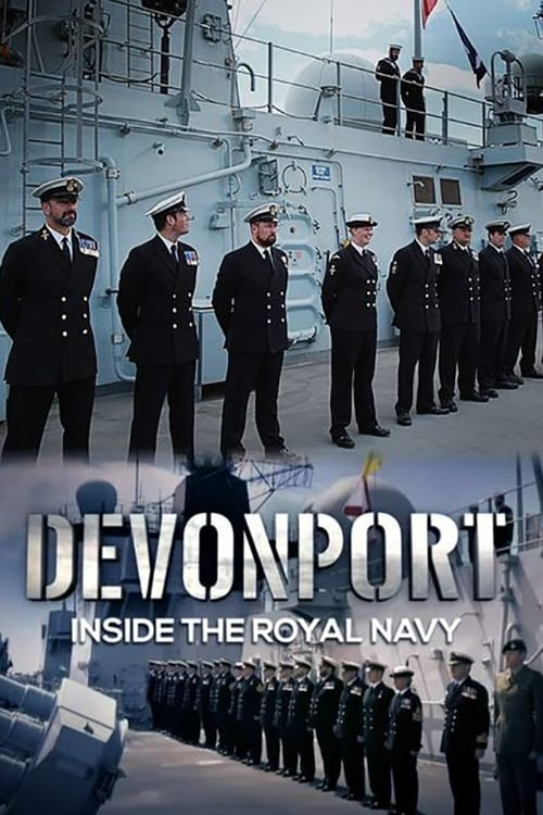 Devonport: Inside the Royal Navy TV Shows About Navy