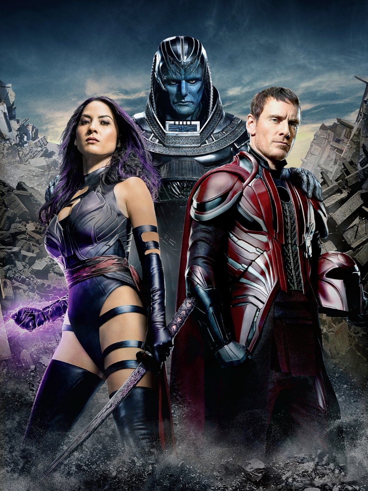 X-Men: Apocalypse Unearthed