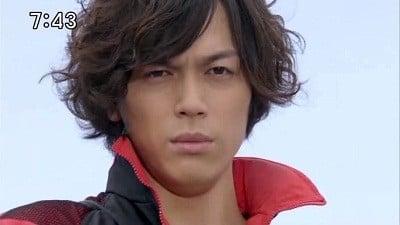 Super Sentai Season 35 :Episode 25  Pirates and Ninjas