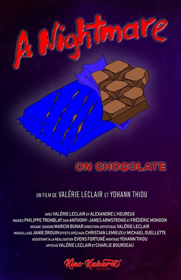 A Nightmare on Chocolate (2019)