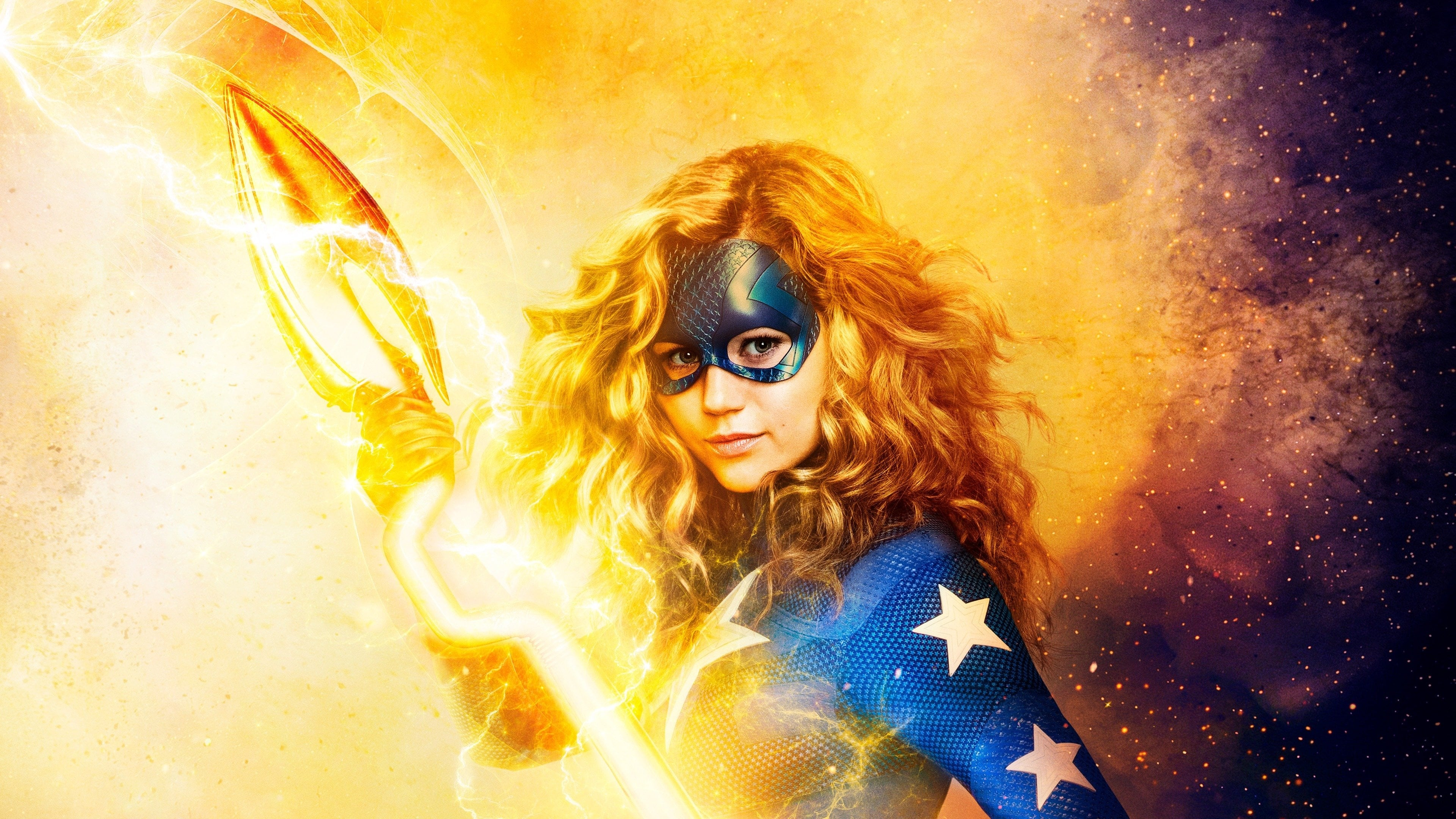 DC's Stargirl will have a second season