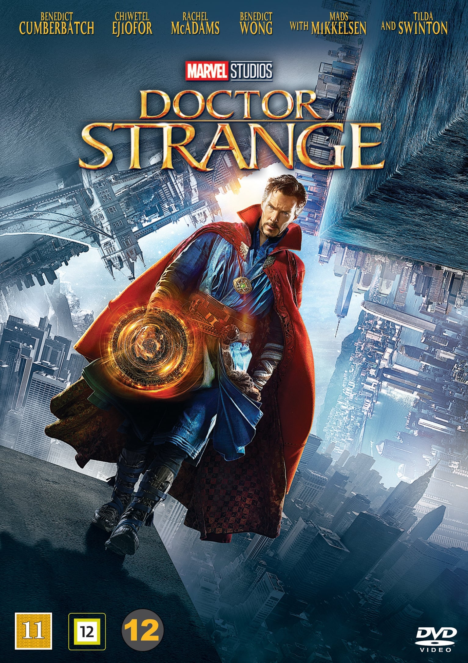 Dr Strange Stream