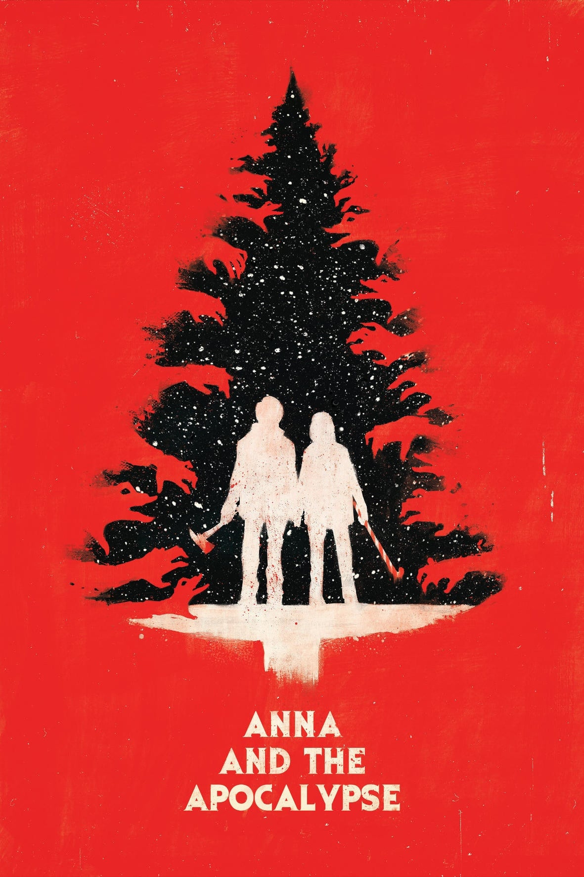 Anna and the Apocalypse (2017)