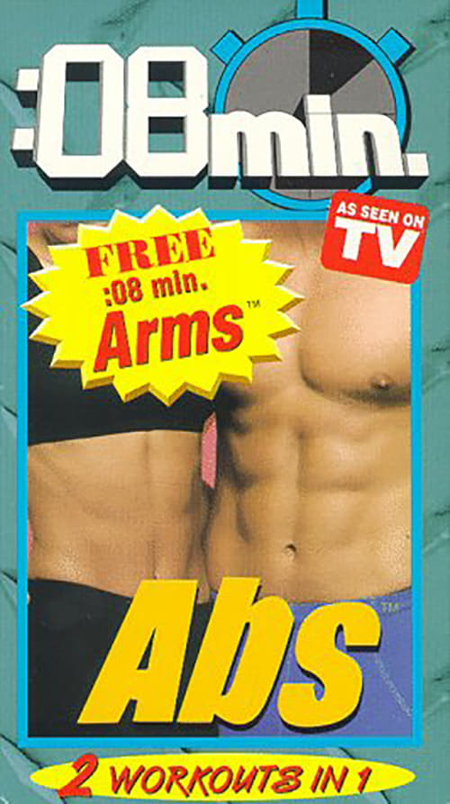 Ver 8 Minute Abs with 8 Minute Arm Online HD Español (1997)