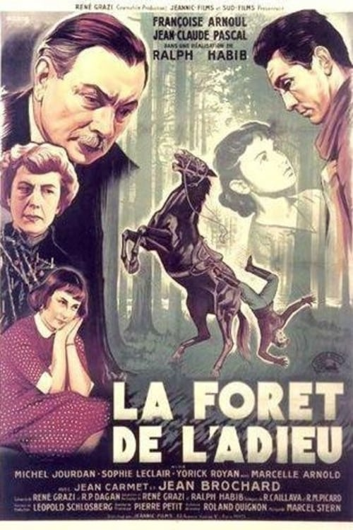 The Forest of Farewell (1952)
