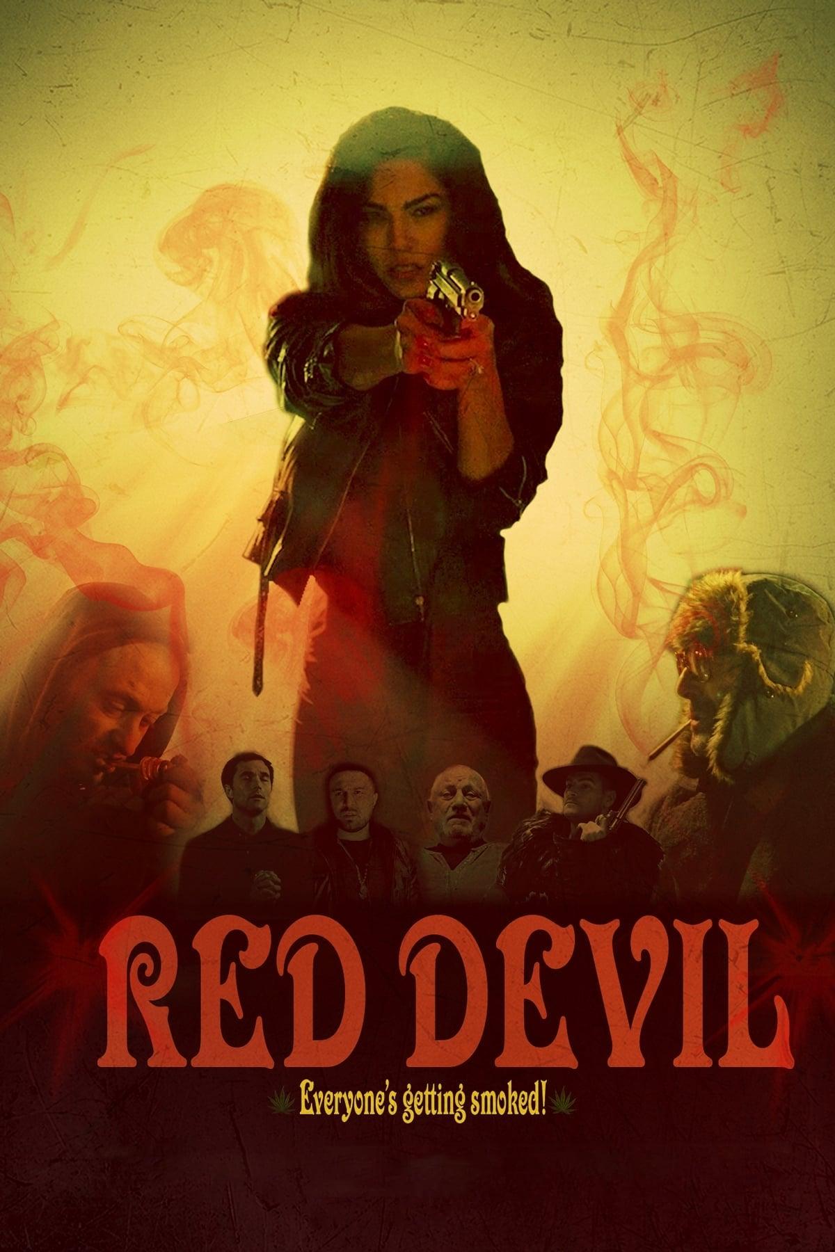 Red Devil (2019)