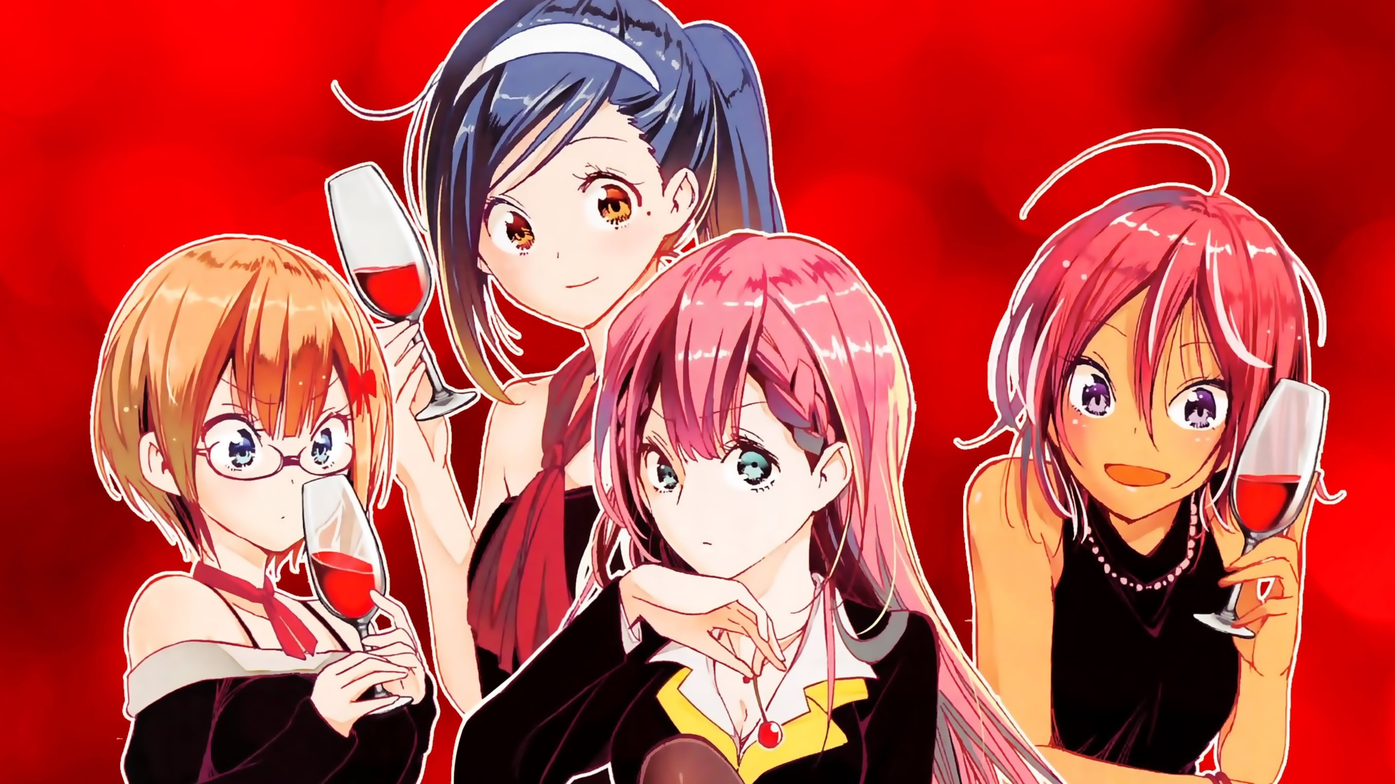 We Never Learn: BokuBen