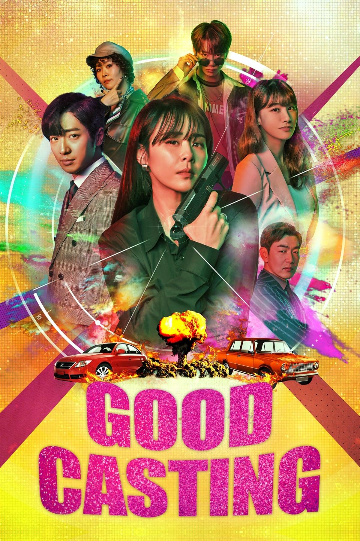 Xem Phim Giả Danh - Good Casting Full Vietsub   Thuyết Minh HD Online