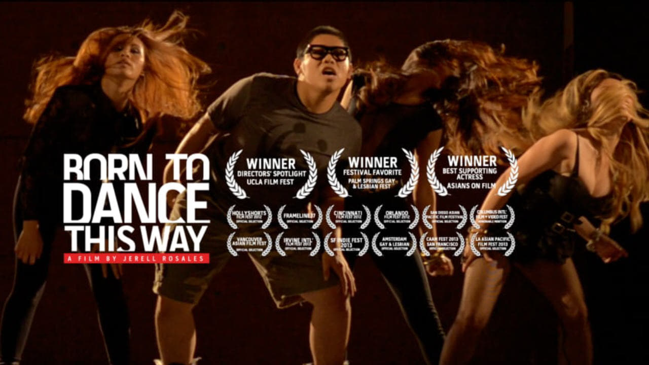 Born to Dance This Way (2012)