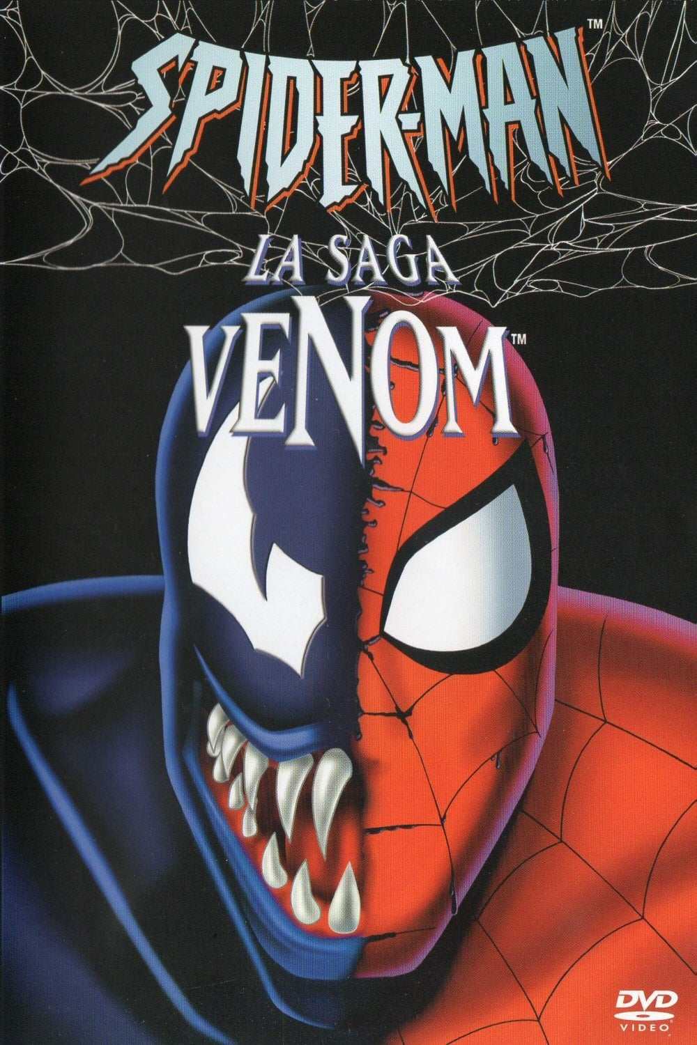 Spider-Man: The Venom Saga (2005)