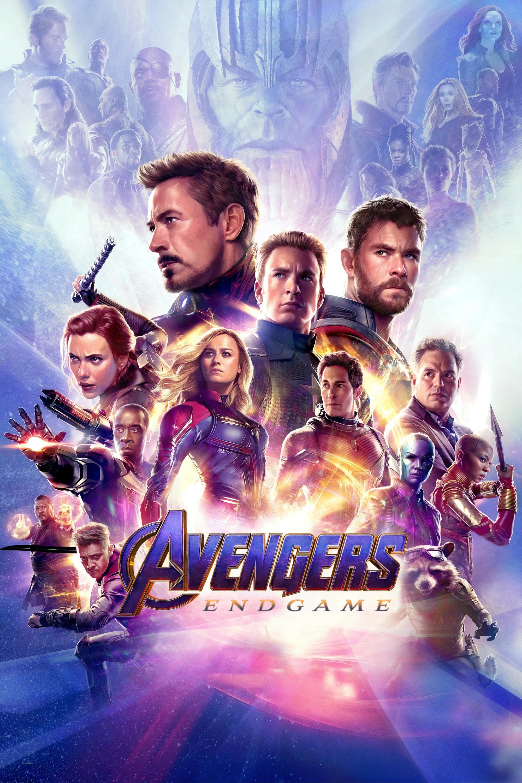 [유머] Avengers: Endgame (2019) -  와이드섬