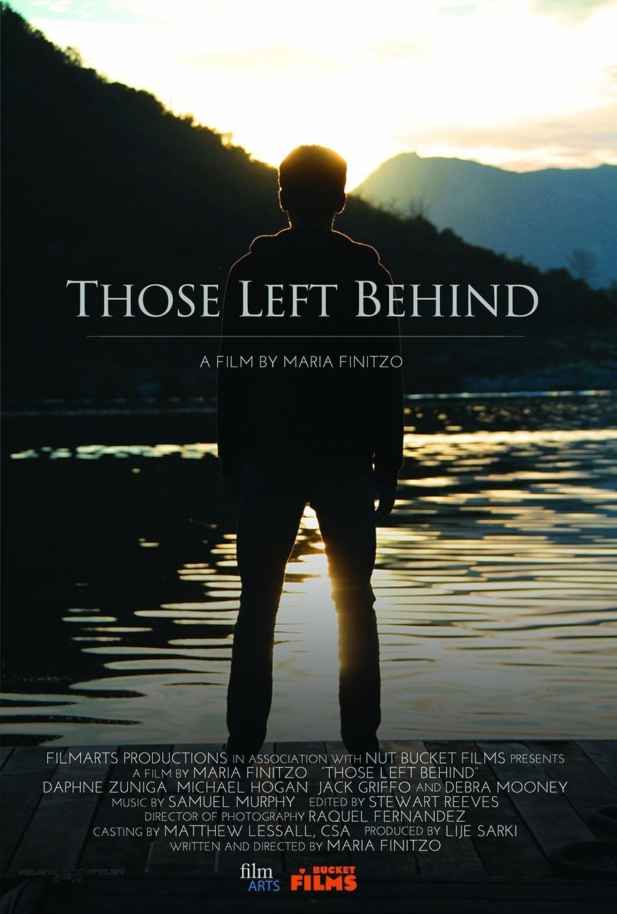 Ver Those Left Behind Online HD Español (2017)