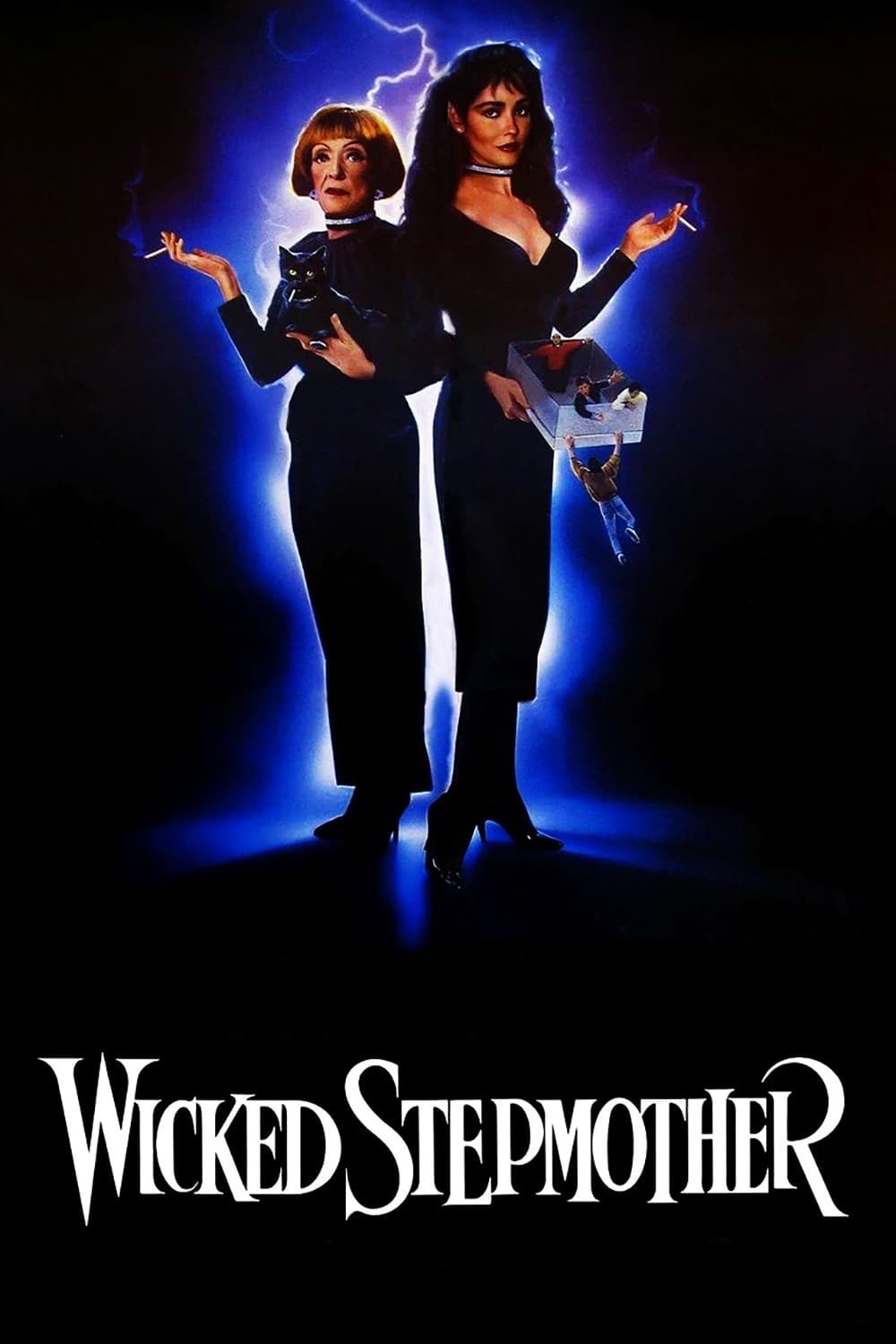 Wicked Stepmother (1989)