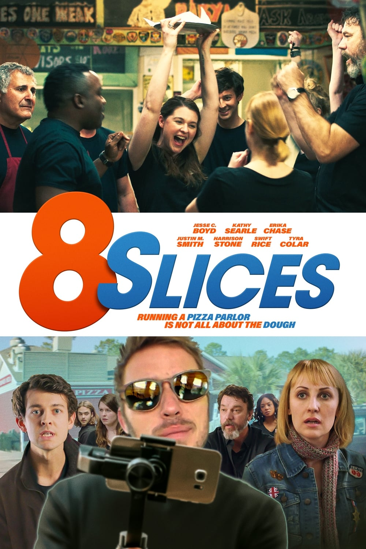 Image 8 Slices